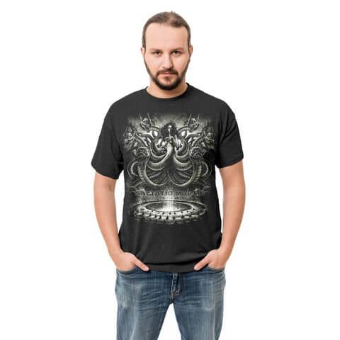 √Scylla von Saltatio Mortis - T-Shirt jetzt im Bravado Shop