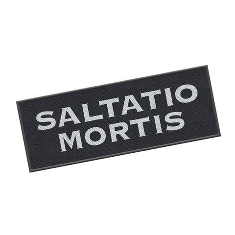 √Saltatio Mortis von Saltatio Mortis - Patch jetzt im Bravado Shop
