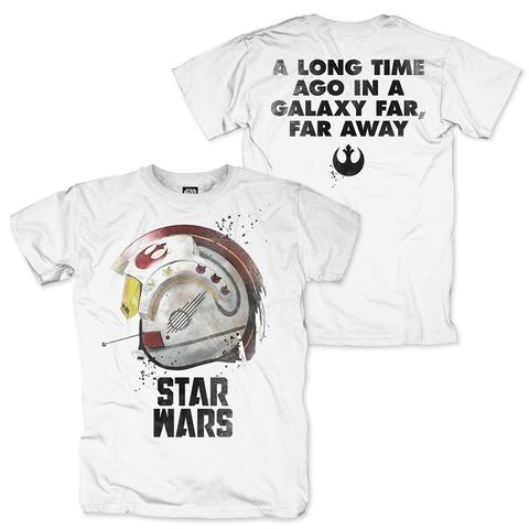 √Born to Rebel von Star Wars - T-Shirt jetzt im Bravado Shop