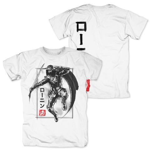 √Ronin von Avengers - T-Shirt jetzt im Bravado Shop