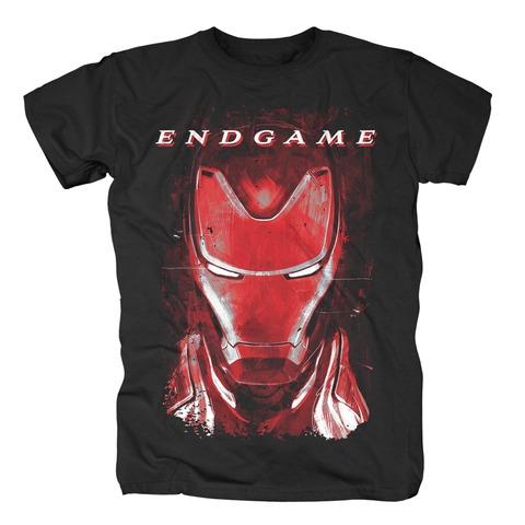 Iron Man von Avengers - T-Shirt jetzt im Bravado Shop