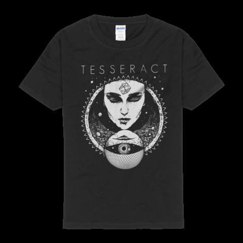 √Face von TesseracT - T-Shirt jetzt im Bravado Shop