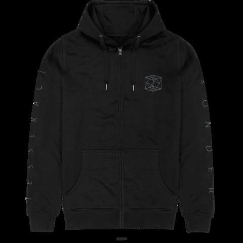 √Sonder von TesseracT - Hooded jacket jetzt im Bravado Shop