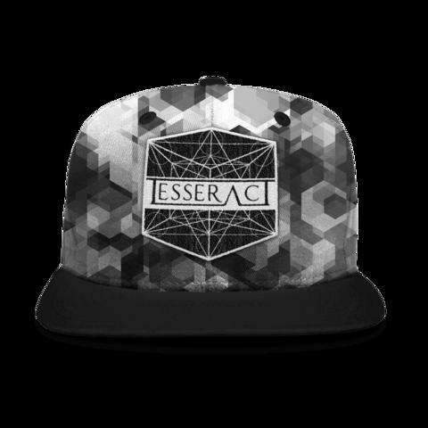 √Polaris All Over von TesseracT - Cap jetzt im Bravado Shop