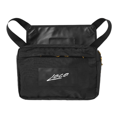 √Reflective L.O.C.O. von Luciano - Chest Bag jetzt im Bravado Shop