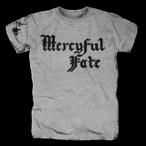 √Logo von Mercyful Fate - T-Shirt jetzt im Bravado Shop