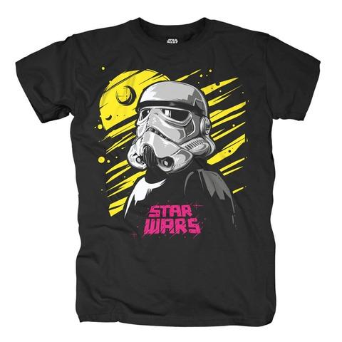 √Intergalactic Stromtrooper von Star Wars - T-Shirt jetzt im Bravado Shop