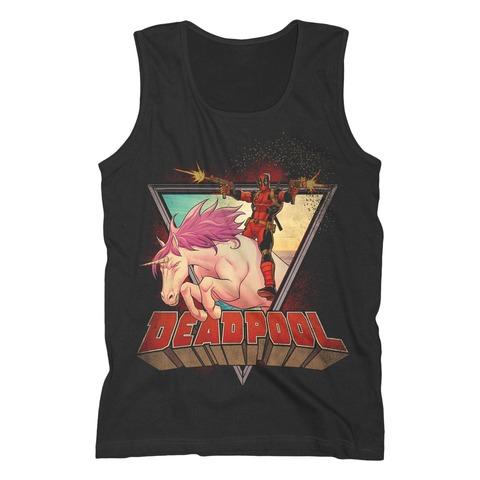 √Unicorn von Deadpool - Tank shirt jetzt im Bravado Shop