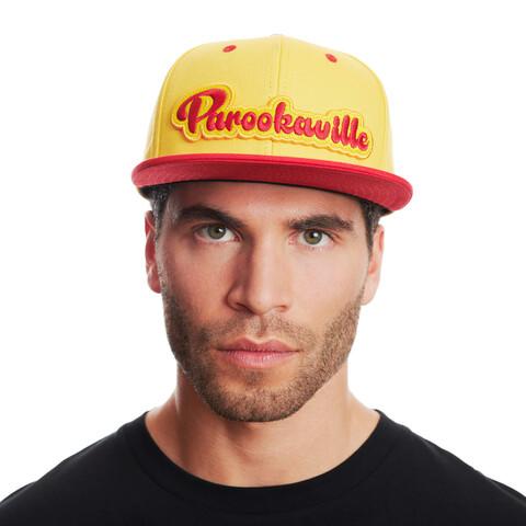 √Bubble Gum von Parookaville Festival - Snap Back Cap jetzt im Bravado Shop
