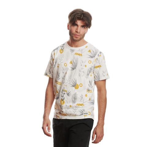 √Sun & Flower von ParookaVille Festival - T-Shirt jetzt im Bravado Shop