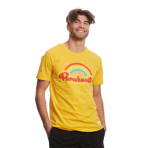 √Bubble Gum von ParookaVille Festival - T-Shirt jetzt im Bravado Shop