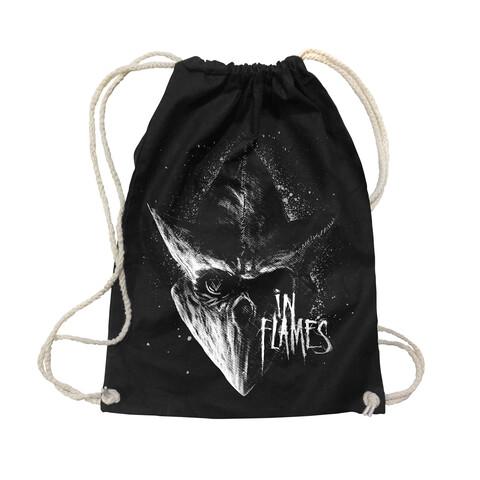 √Mask Gym Bag von In Flames - Gym Bag jetzt im Bravado Shop