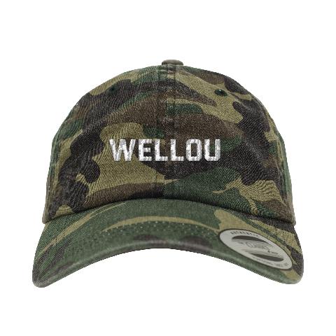√Wellou von Kurdo - Cap jetzt im Bravado Shop