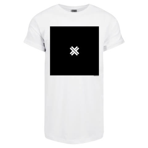 Black Box von Eskimo Callboy - T-Shirt Long, Roll Up Sleeves jetzt im Bravado Shop