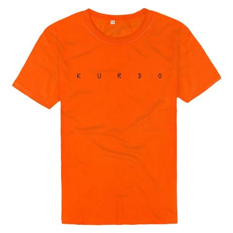 √Schriftzug von Kurdo - T-Shirt jetzt im Bravado Shop