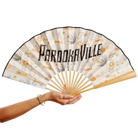 √Sun & Flower von Parookaville Festival - Pockets jetzt im Bravado Shop