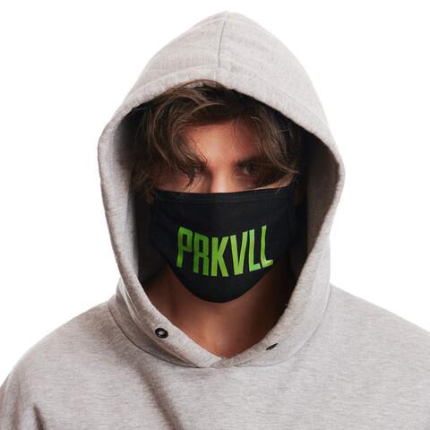 √PRKVLL safety von Parookaville Festival - mask jetzt im Bravado Shop
