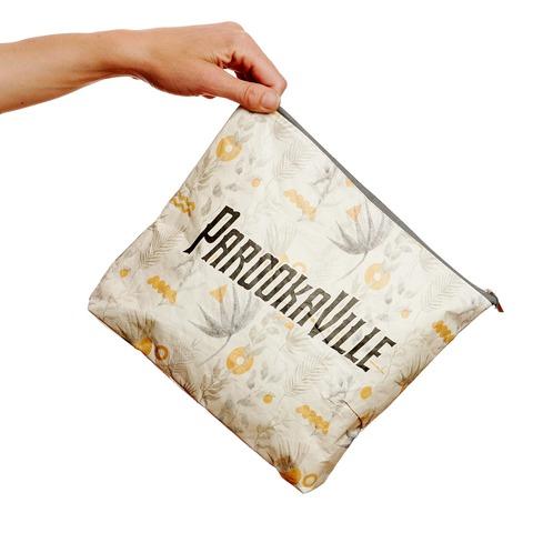 √Sun & Flower von Parookaville Festival - Necessary Bag jetzt im Bravado Shop