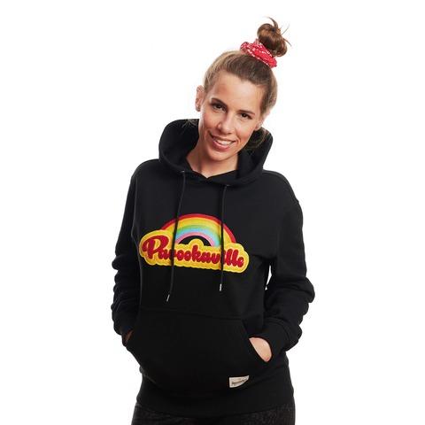 √Bubble Gum von Parookaville Festival - Hood sweater jetzt im Bravado Shop