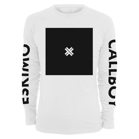 √Black Box von Eskimo Callboy - Longsleeve, Long Shape jetzt im Bravado Shop