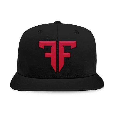 √FF Logo von Full Force Festival - Cap jetzt im Bravado Shop