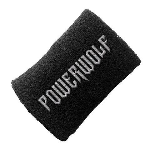 √Powerwolf Logo von Powerwolf - Schweißband lang jetzt im Bravado Shop