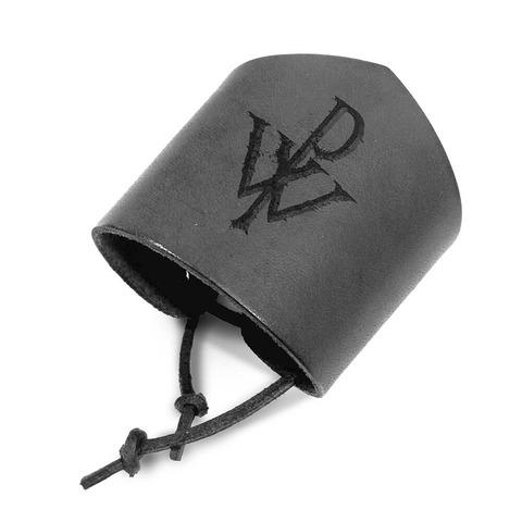 √Symbol von Powerwolf - Leder Armband breit jetzt im Bravado Shop