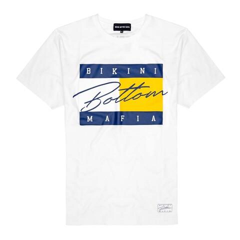 √BBM 90s T-Shirt von BBM -  jetzt im Bravado Shop