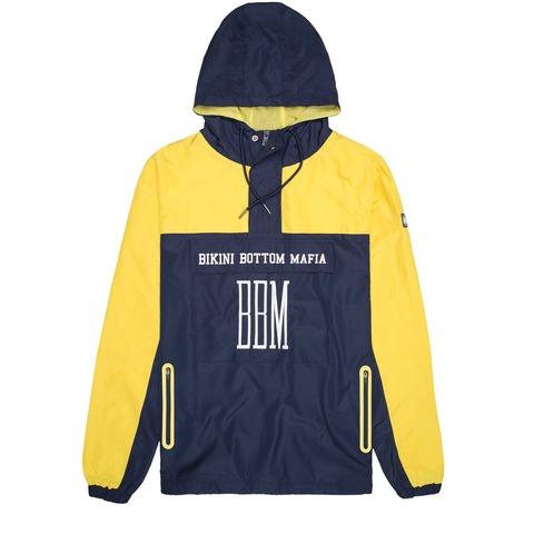 BBM Windbreaker von BBM - Jackets jetzt im Bravado Shop