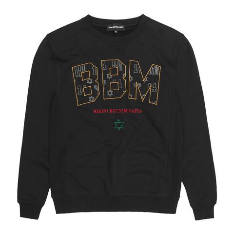 √BBM Curved Logo Sweater von BBM -  jetzt im Bravado Shop