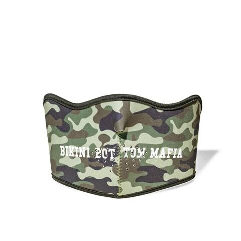 √BBM Facemask von BBM -  jetzt im Bravado Shop