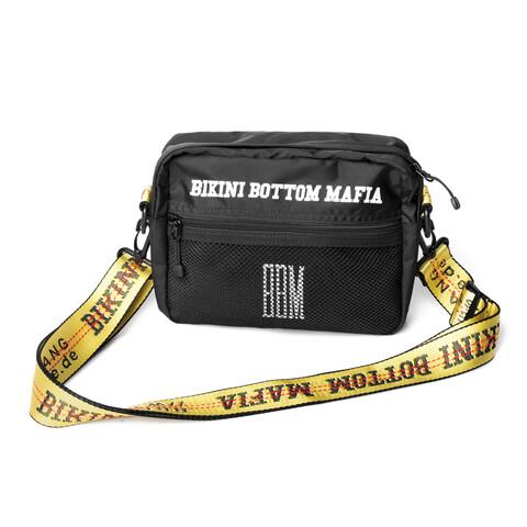 BBM Industrial Umhängetasche von BBM - Bags jetzt im Bravado Shop