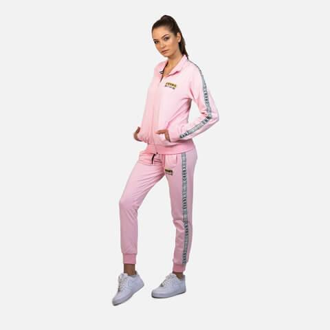 √DOr Athletic Trackpants Rose von Corbo -  jetzt im Bravado Shop