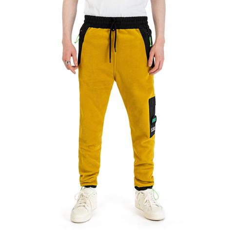 √BACK2FLEECE Jogger von Green Berlin - Sweatpants jetzt im Bravado Shop