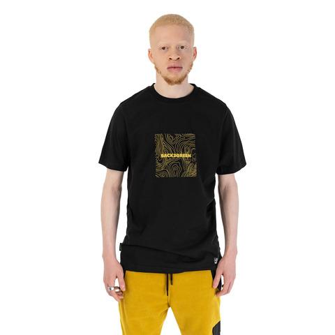 √BACK2BASIC T-Shirt von Green Berlin -  jetzt im Bravado Shop
