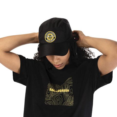 BEE RESCUE Cap von Green Berlin - Hats/Caps jetzt im Bravado Shop
