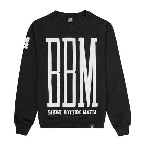 √Loose Fit BBM Logo Sweater von BBM -  jetzt im Bravado Shop