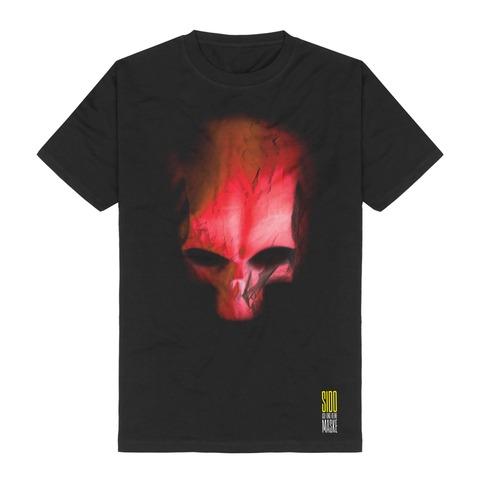 √Ich und Keine Maske Cover von Sido - T-Shirt jetzt im Bravado Shop
