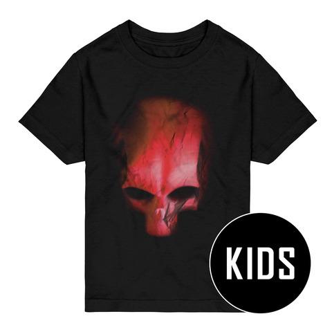 √Ich und Keine Maske Cover von Sido - Kids Shirt jetzt im Bravado Shop