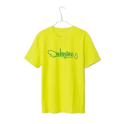 √Tag von Dendemann - T-Shirt jetzt im Bravado Shop