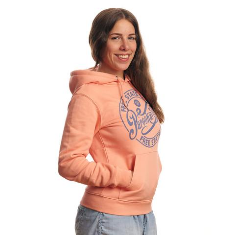 √Free State of von Parookaville Festival - Hood sweater jetzt im Bravado Shop