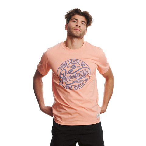 √Free State of von ParookaVille Festival - T-Shirt jetzt im Bravado Shop
