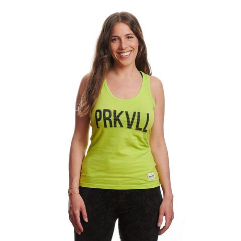√PRKVLL safety von Parookaville Festival - Tank Top jetzt im Bravado Shop