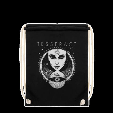 √Face von TesseracT - Gym Bag jetzt im Bravado Shop