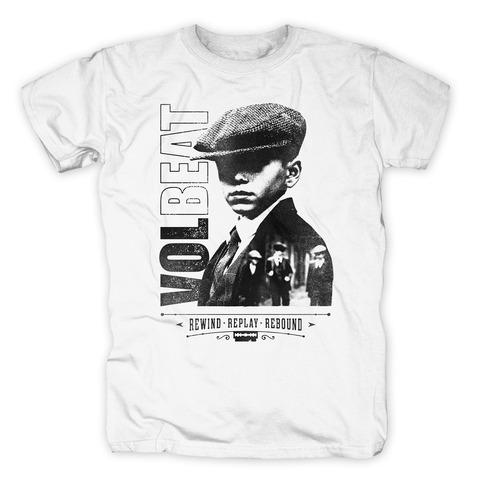 √Bad Boys von Volbeat - T-Shirt jetzt im Bravado Shop
