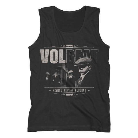 √The Gang von Volbeat - Men's Tank Top jetzt im Bravado Shop