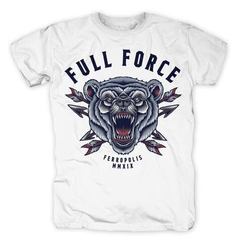 √The Beast von Full Force Festival - T-Shirt jetzt im Bravado Shop