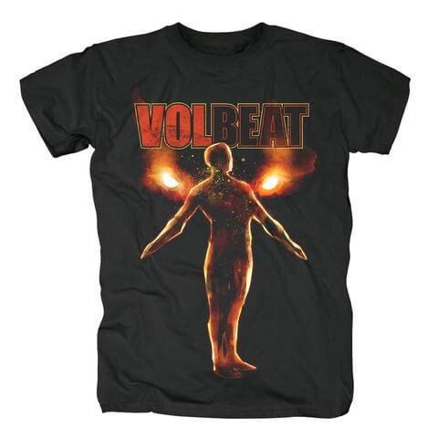 √Last Day Under The Sun von Volbeat - T-Shirt jetzt im Bravado Shop