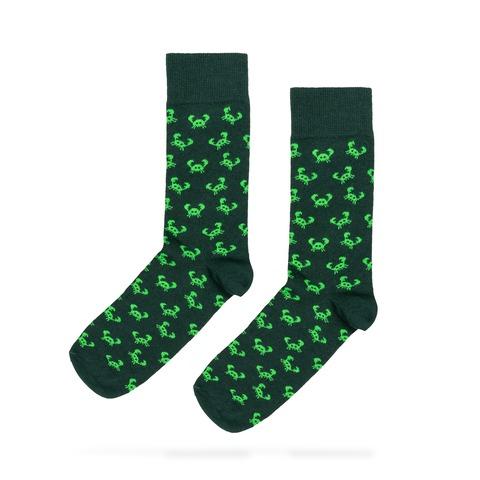 √Krebs von Dendemann - Socks jetzt im Bravado Shop