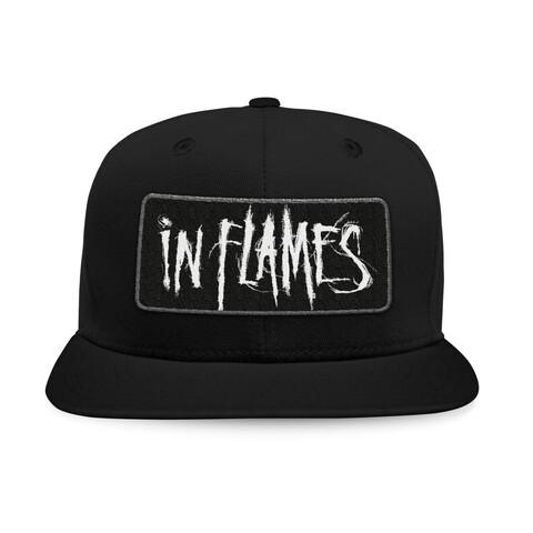 √Logo von In Flames - Cap jetzt im Bravado Shop